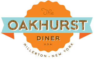 Oakhurst Diner
